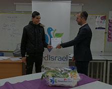 קורס לחינוך פיננסי פיד ישראל