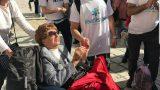 מתנדבים בפיד ישראל