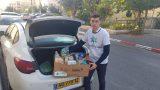 פיד ישראל - תמונות גלריית שבועות